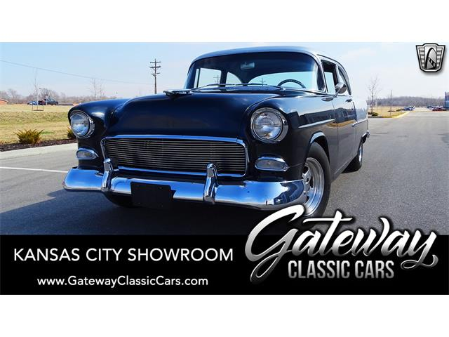1955 Chevrolet 210 (CC-1446100) for sale in O'Fallon, Illinois