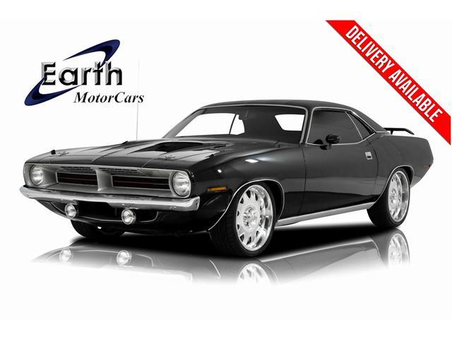1970 Plymouth Cuda (CC-1446102) for sale in Carrollton, Texas