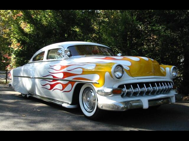 1954 Chevrolet 210 (CC-1446120) for sale in Harpers Ferry, West Virginia