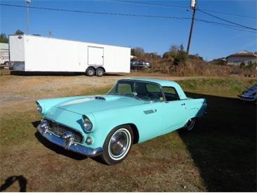 1955 Ford Thunderbird (CC-1440613) for sale in Greensboro, North Carolina