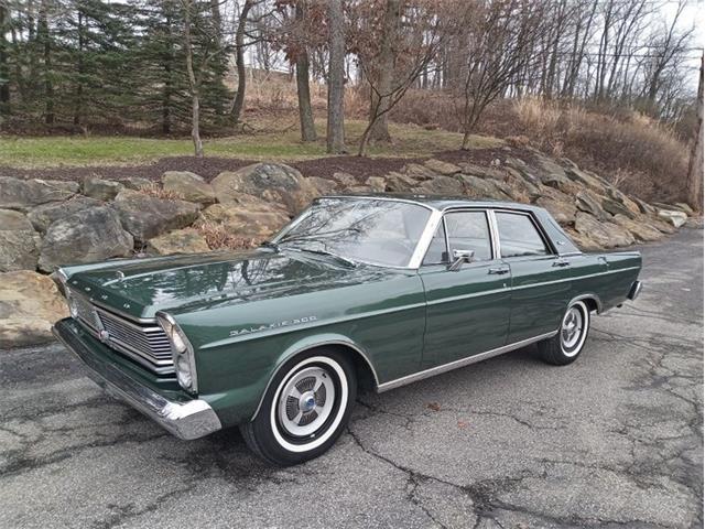 1965 Ford Galaxie (CC-1440619) for sale in Greensboro, North Carolina