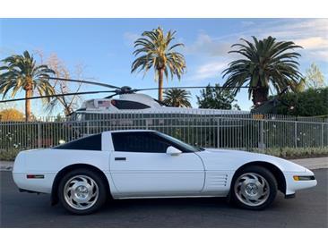 1994 Chevrolet Corvette (CC-1440062) for sale in Palm Springs, California