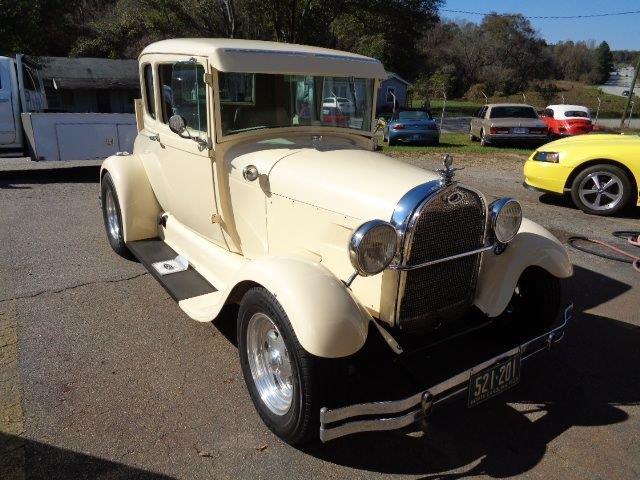 1929 Ford Model A (CC-1440620) for sale in Greensboro, North Carolina