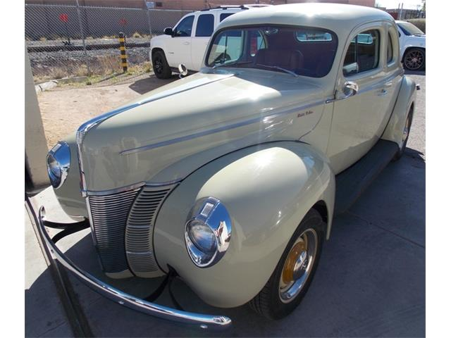 1940 Ford Deluxe (CC-1446243) for sale in Tucson, AZ - Arizona