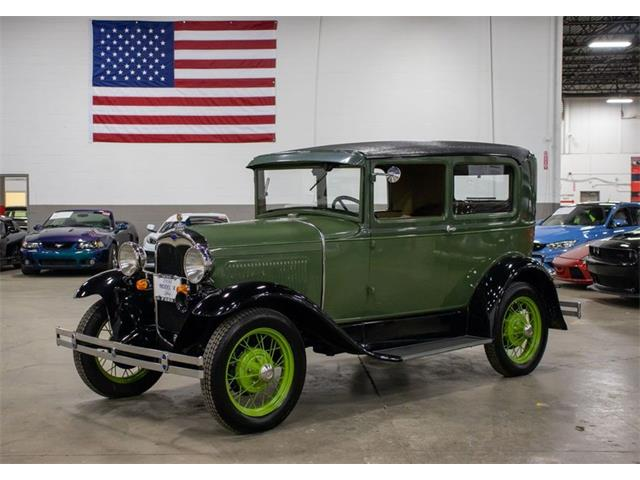 1930 Ford Model A (CC-1446247) for sale in Kentwood, Michigan