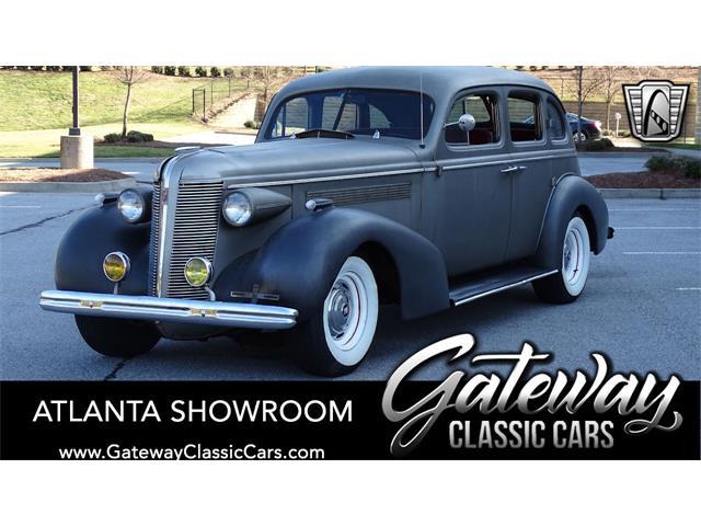 1937 Buick Sedan (CC-1446252) for sale in O'Fallon, Illinois