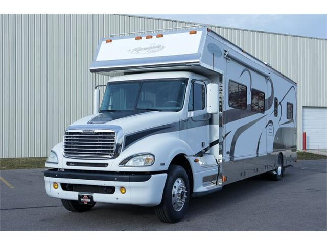 2006 Freightliner Renegade (CC-1446259) for sale in Kentwood, Michigan