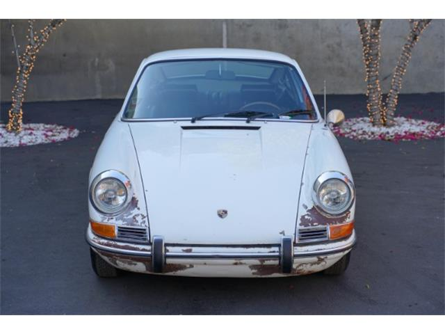 1968 Porsche 912 (CC-1446267) for sale in Beverly Hills, California