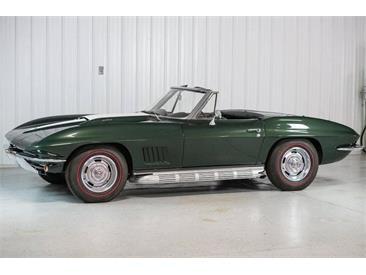 1967 Chevrolet Corvette (CC-1440627) for sale in Greensboro, North Carolina