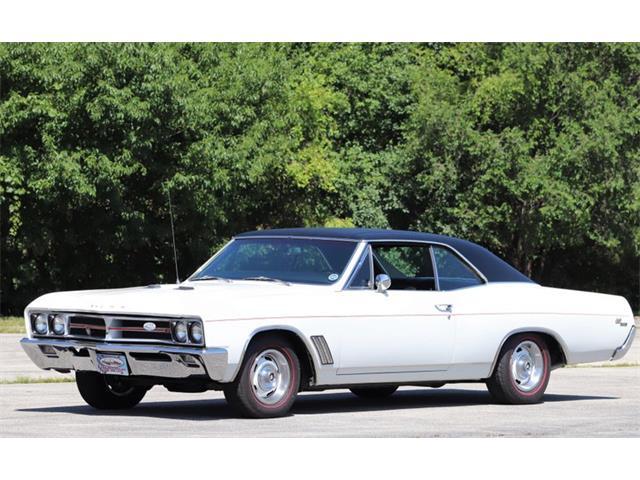 1967 Buick Gran Sport (CC-1446273) for sale in Alsip, Illinois