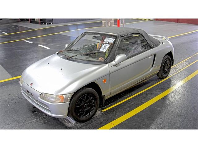 1995 Honda Beat (CC-1446290) for sale in Hilton, New York