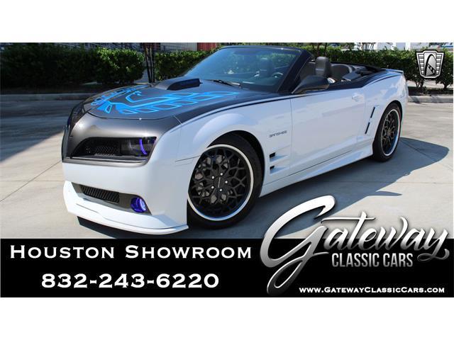 2011 Chevrolet Camaro (CC-1446293) for sale in O'Fallon, Illinois