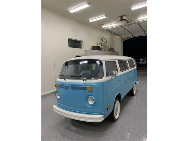 1977 Volkswagen Transporter (CC-1446297) for sale in Cadillac, Michigan