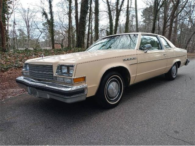 1977 Buick Electra (CC-1446299) for sale in Cadillac, Michigan