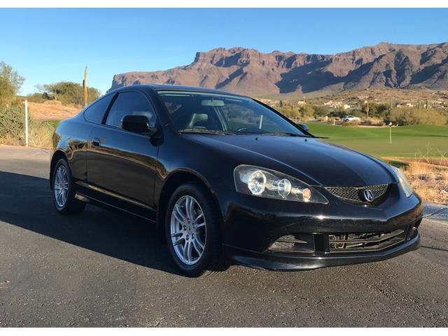 2005 Acura RSX (CC-1440063) for sale in Palm Springs, California