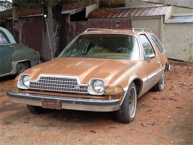 1978 AMC Pacer (CC-1446304) for sale in Cadillac, Michigan