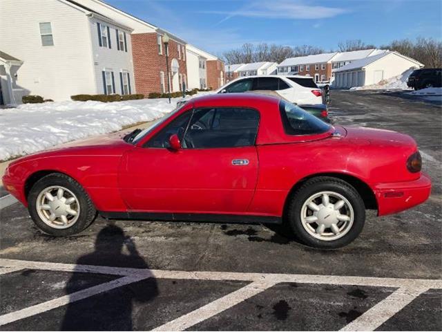 1990 Mazda Miata (CC-1446307) for sale in Cadillac, Michigan