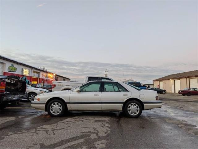 1995 Cadillac Seville (CC-1446309) for sale in Cadillac, Michigan