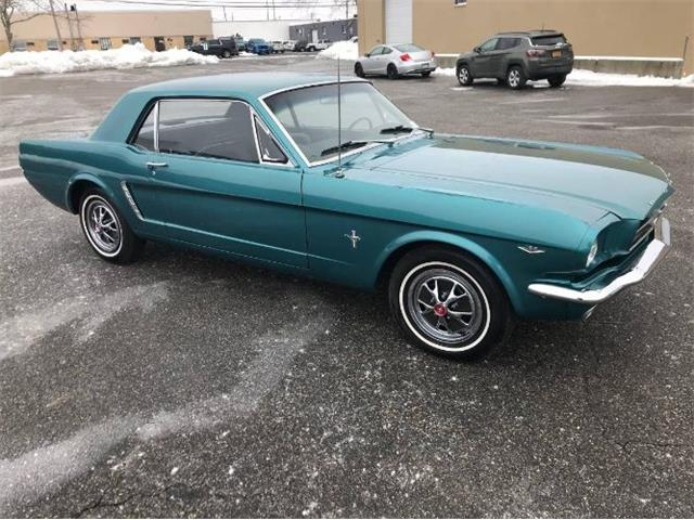 1965 Ford Mustang (CC-1446335) for sale in Cadillac, Michigan