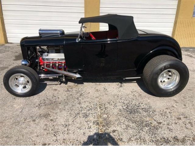 1932 Ford Highboy (CC-1446338) for sale in Cadillac, Michigan