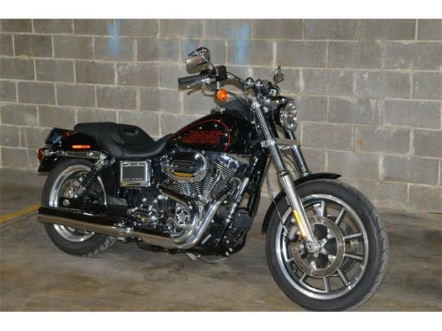 2016 Harley-Davidson Dyna (CC-1446340) for sale in Cadillac, Michigan