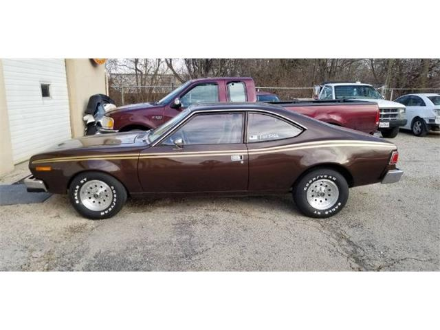 1977 AMC Hornet (CC-1446341) for sale in Cadillac, Michigan