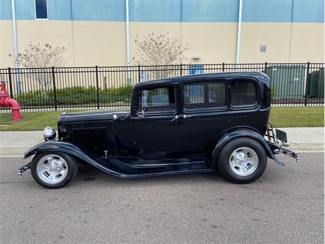 1932 Ford Sedan (CC-1446343) for sale in Clearwater, Florida