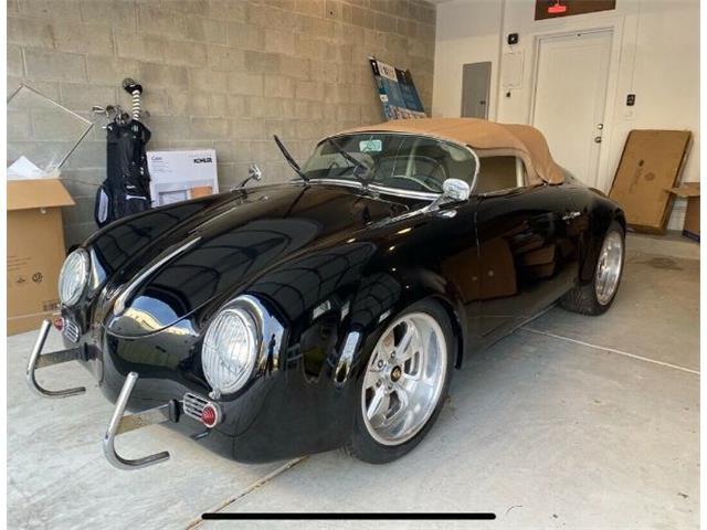 1960 Porsche Speedster (CC-1446344) for sale in Cadillac, Michigan