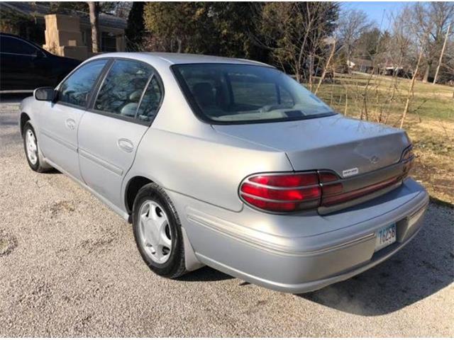 1999 Oldsmobile Cutlass (CC-1446356) for sale in Cadillac, Michigan