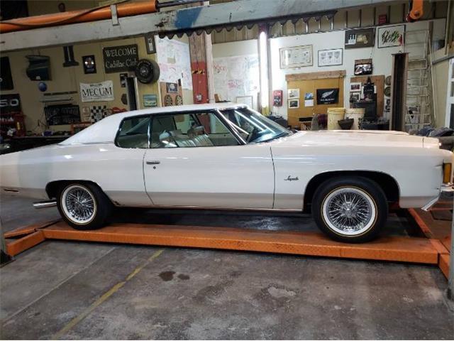 1975 Chevrolet Impala (CC-1446357) for sale in Cadillac, Michigan