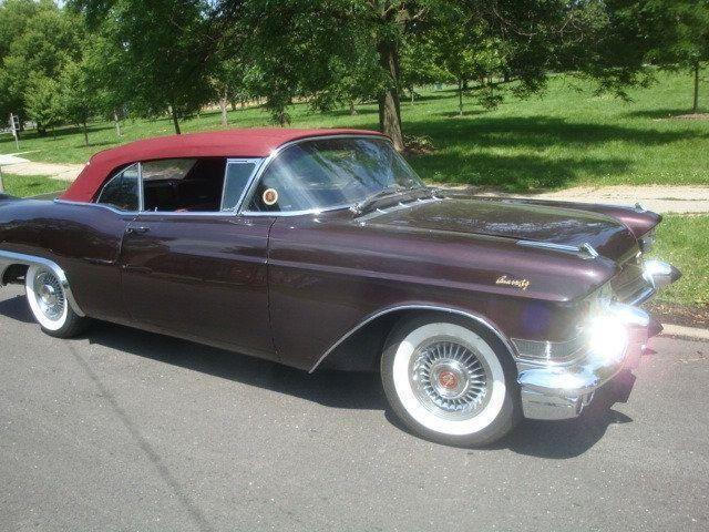 1957 Cadillac Eldorado (CC-1446363) for sale in Cadillac, Michigan