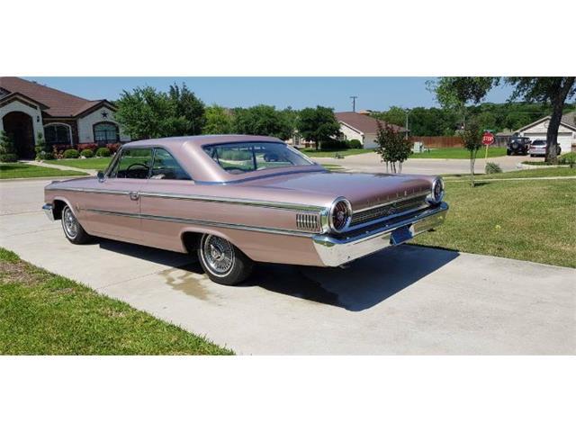 1963 Ford Galaxie (CC-1446368) for sale in Cadillac, Michigan