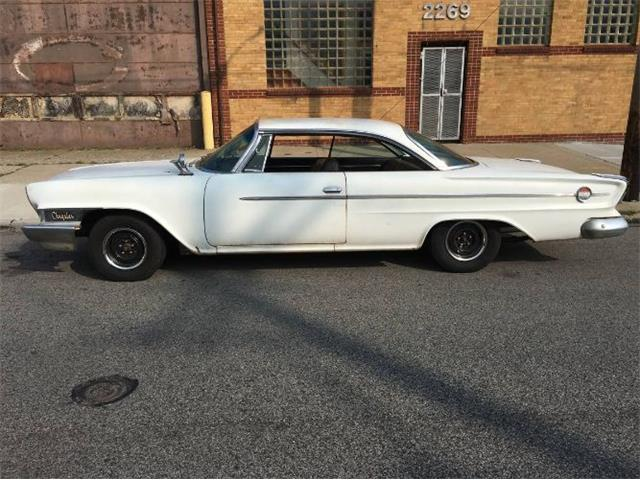 1962 Chrysler 300 (CC-1446378) for sale in Cadillac, Michigan