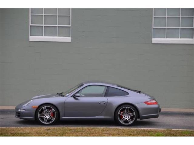 2005 Porsche 911 (CC-1446380) for sale in Cadillac, Michigan
