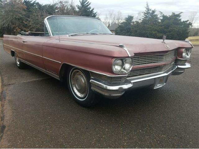 1964 Cadillac Eldorado (CC-1446382) for sale in Cadillac, Michigan