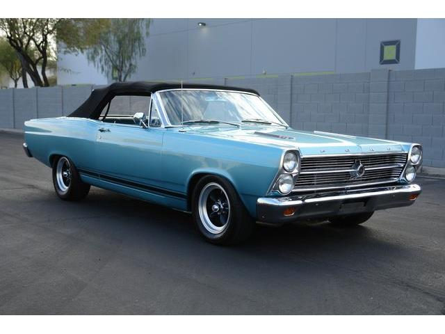 1966 Ford Fairlane (CC-1446387) for sale in Phoenix, Arizona