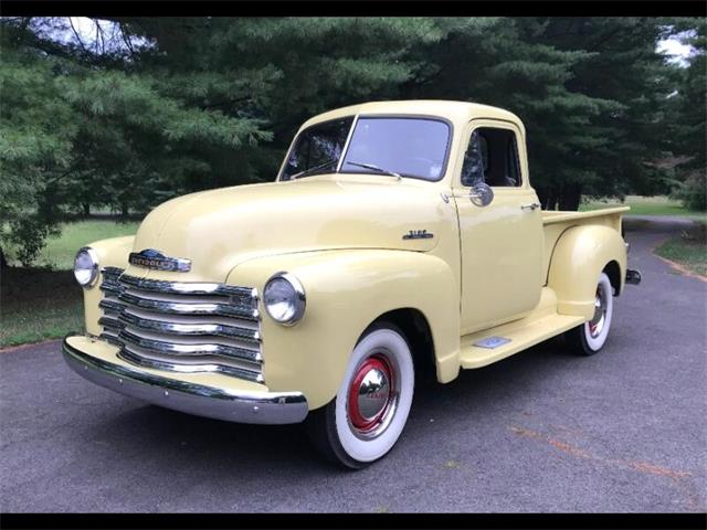 1953 Chevrolet 3100 (CC-1446396) for sale in Harpers Ferry, West Virginia