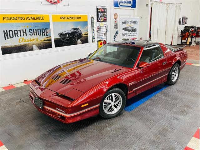 1986 Pontiac Firebird (CC-1440641) for sale in Mundelein, Illinois
