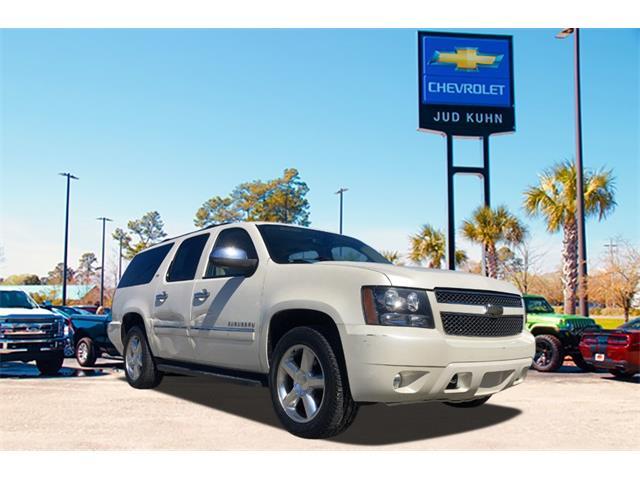 2011 Chevrolet Suburban (CC-1446419) for sale in Little River, South Carolina