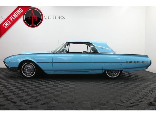 1962 Ford Thunderbird (CC-1440642) for sale in Statesville, North Carolina
