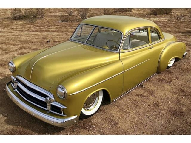1949 Chevrolet Coupe (CC-1446477) for sale in Victorville, California