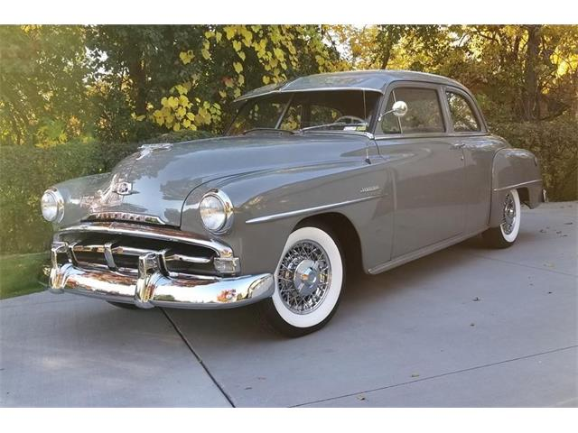 1951 Plymouth Cambridge (CC-1446484) for sale in Elk River, Minnesota