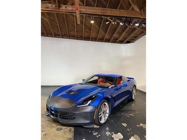 2014 Chevrolet Corvette (CC-1446487) for sale in Oakland, California