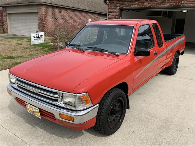 1989 Toyota Pickup (CC-1446495) for sale in St Gabriel, Louisiana