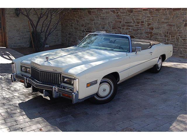 1976 Cadillac Eldorado (CC-1446507) for sale in Hebron, Ohio