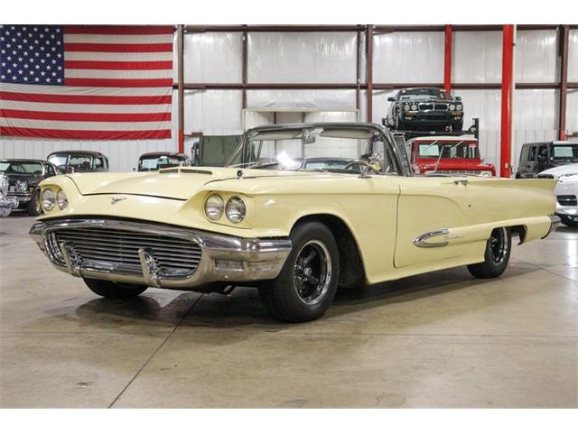 1959 Ford Thunderbird (CC-1446518) for sale in Kentwood, Michigan