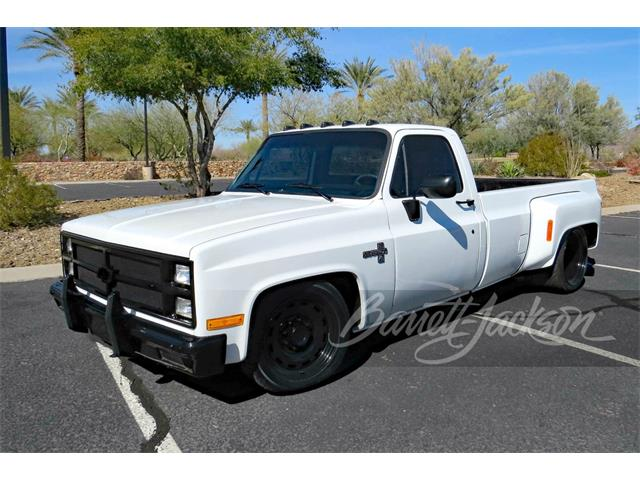 1982 Chevrolet C20 (CC-1446528) for sale in Scottsdale, Arizona