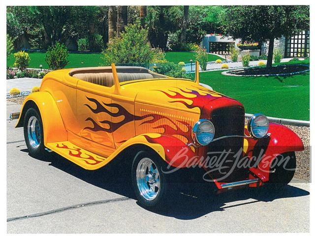 1932 Ford 1 Ton Flatbed (CC-1446533) for sale in Scottsdale, Arizona
