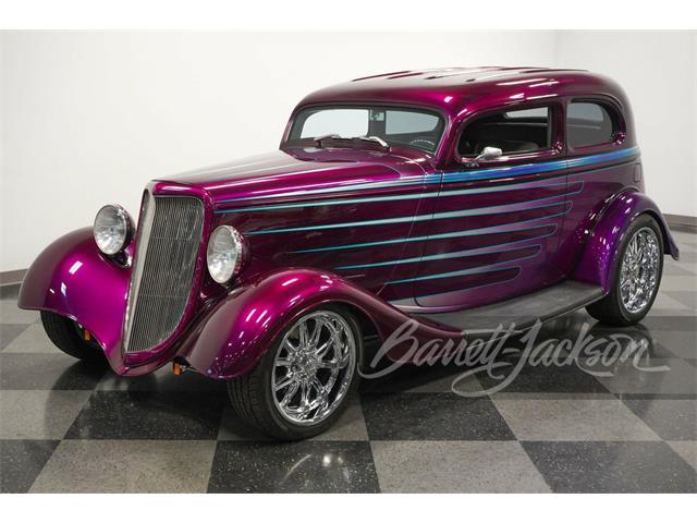1934 Ford Victoria (CC-1446541) for sale in Scottsdale, Arizona