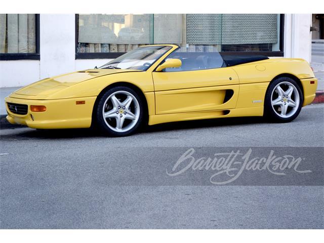 1995 Ferrari 355 (CC-1446544) for sale in Scottsdale, Arizona